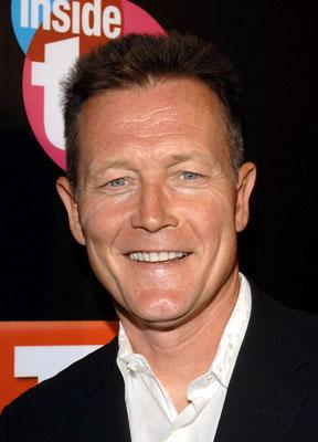 Robert Patrick TV Guide & Inside TV After Party Emmy Awards - 9/18/2005