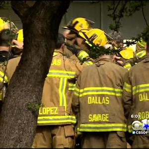 Mistakes Made At Blaze That Killed Dallas Firefighter