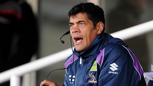 Stephen Kearney is hoping New Zealand can beat Australia