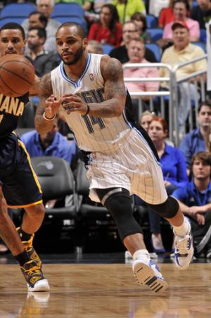 Magic ride 3-pointers to 97-86 win over Pacers