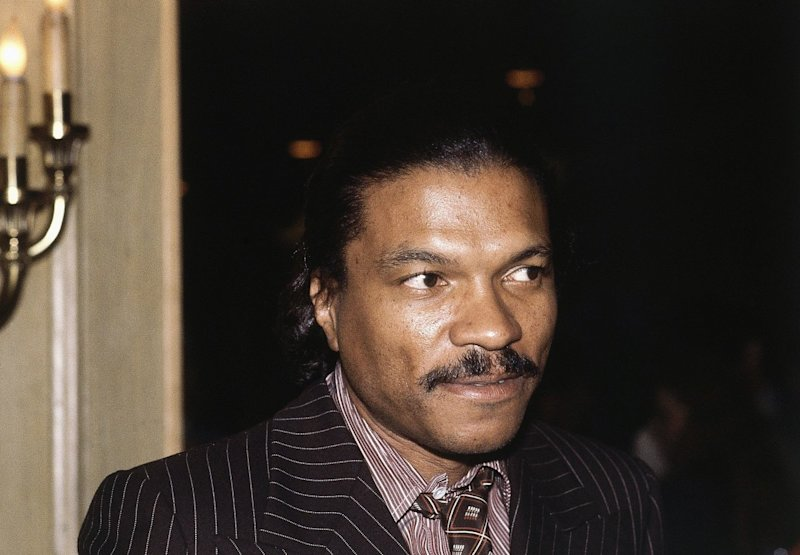 billy dee williams 1980