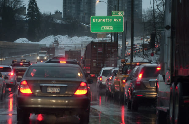 5 worst commutes in Canada