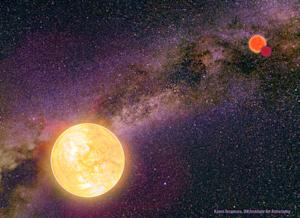Double-Star Systems Can Be Dangerous for Exoplanets