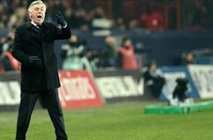 Ancelotti believes Beckham will extend his stay at PSG