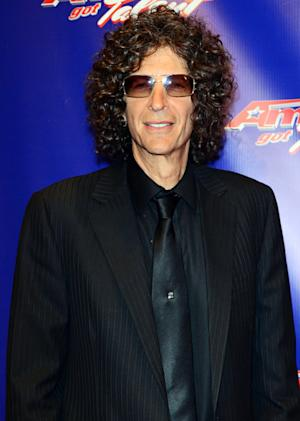 Howard Stern Returns to America's Got Talent for Second Season