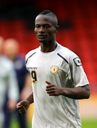 Crewe are set to welcome back Abdul Osman
