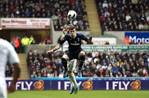 Bale relieved to stop Tottenham's poor run with a win over Swansea