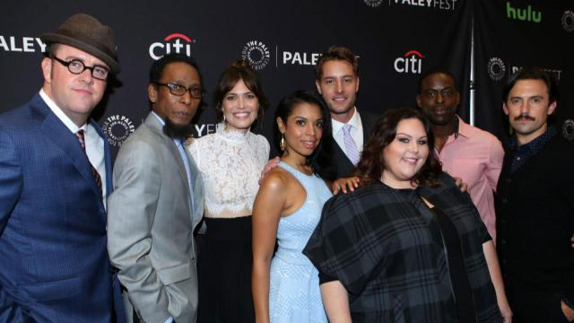 EXCLUSIVE: 'This Is Us' Stars Reveal the Swoon-Worthy Secrets to Their Onscreen Chemistry: 'He's My Other Half!'