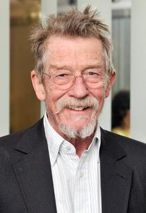 John Hurt | Photo Credits: Nick Harvey/WireImage/Getty Images