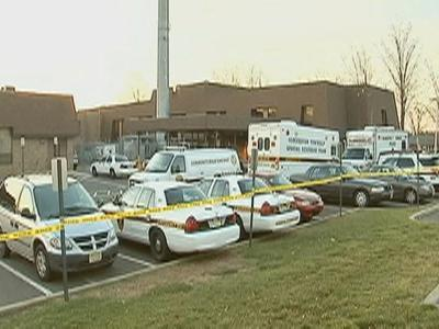 3 Officers Hurt in Shooting at NJ Police Station