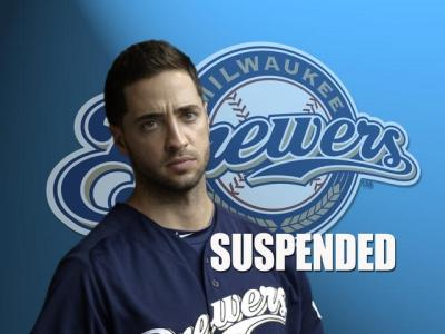 MLB's Braun Suspended, More Suspensions Possible