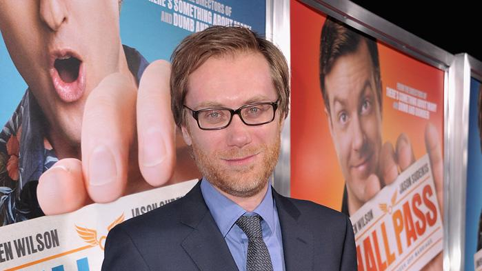Hall Pass LA Premiere 2011 Stephen Merchant