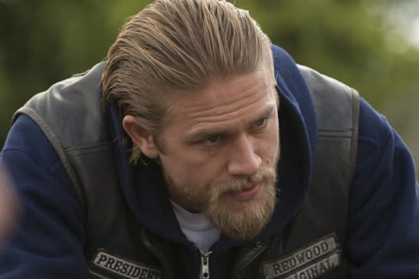 Sons of Anarchy Boss Talks Finale Shockers, [Spoilers'] Fates — Plus: Early Season 6 Scoop!