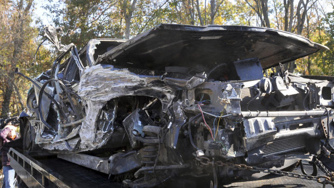 Black boxes in cars raise privacy concerns