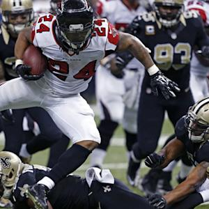 Week 16: Atlanta Falcons vs. New Orleans Saints highlights