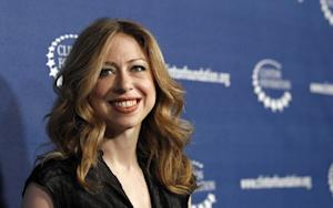 Chelsea Clinton May Bolt NBC; Jeremy Renner Unhurt in Ax Fight