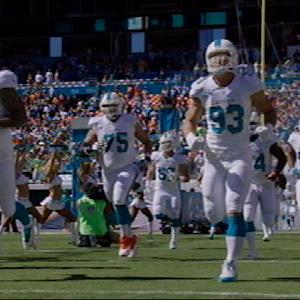 Preview: Miami Dolphins vs. Denver Broncos