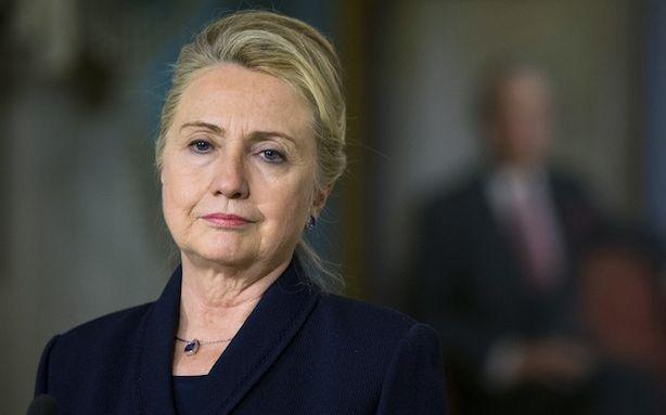 Hillary Clinton Returning to the Office Next Week and Will Testify on Benghazi