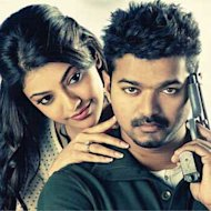 Thuppakki goes to South Africa!