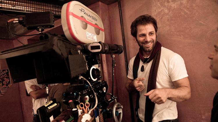 Sucker Punch Warner Bros Pictures 2011 Zack Snyder