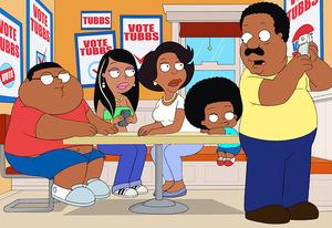 The Cleveland Show | Photo Credits: FOX