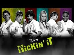 Disney XD's 'Kickin' It' Renewed For Third Season
