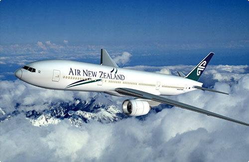 The world's best airline 2016: Air New Zealand
