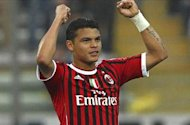 What a load of Kaka! Just like in 2009, AC Milan haven't got a clue how to replace Ibrahimovic & Thiago Silva