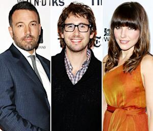 Ben Affleck, Josh Groban, Sophia Bush to Eat on Just $1.50 a Day