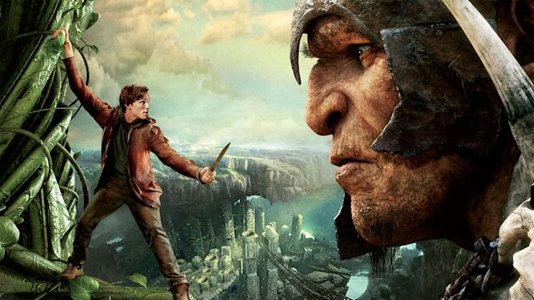 Jack the Giant Slayer Poster Jumbo
