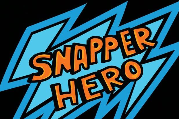 Snapchat Launches First Scripted Series 'SnapperHero'