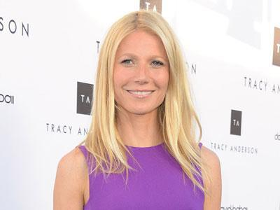 Paltrow, Kim K Celebrate Tracy Anderson Studio