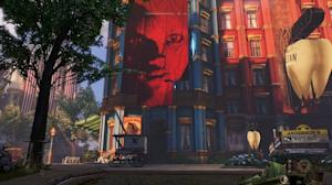 BioShock Infinite talks factions