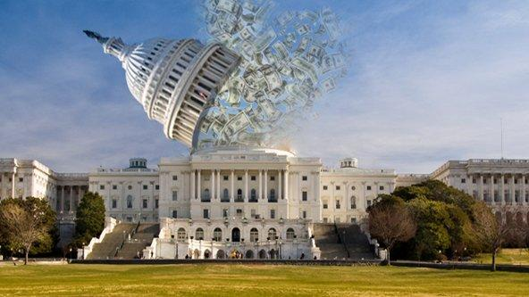 10 Outrageously Pricey Tax Breaks 'Gifted' by Congress