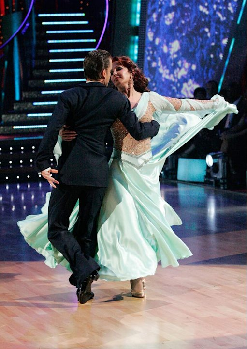 Louis Van Amstel and Priscilla&nbsp;&hellip;