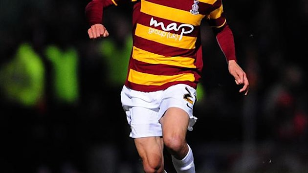 Nahki Wells is set to return to Bradford's line-up