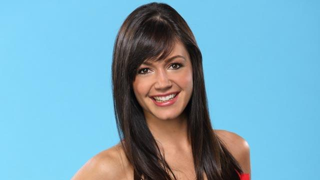Desiree Hartsock Departs 'The Bachelor' After Hometown Date Drama