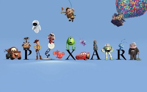 Is every Pixar film connected?
