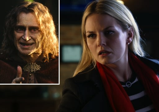 Once Upon a Time Recap: The …