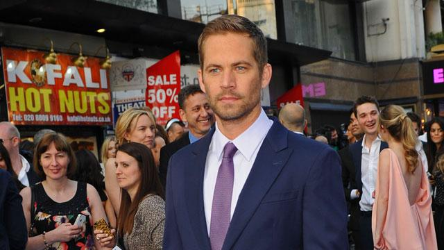 Paul Walker Laid to Rest in Private Funeral