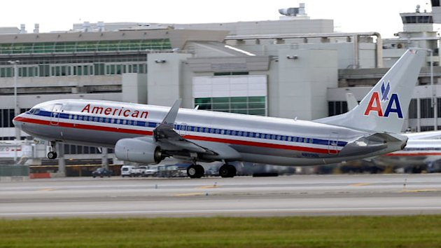 American Grounds 757s for Second Time (ABC News)