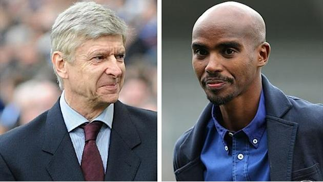 Premier League - Farah: Fans must stand by Arsenal