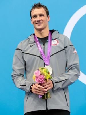 Ryan Lochte: America's Next 'Bachelor'? (Video)