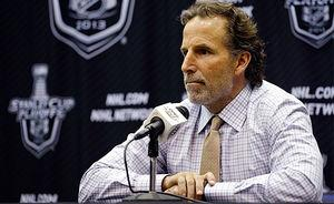 The evolution of John Tortorella