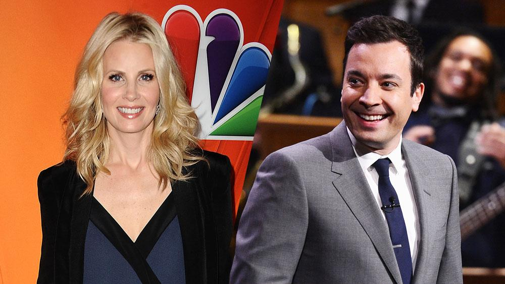 NBC Orders Comedy Pilots From Monica Potter, Jimmy Fallon