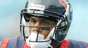 Texans WR Posey tears Achilles tendon