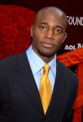 Taye Diggs Elton John AIDS Foundation's Annual Viewing Party 75th Academy Awards - 3/23/2003