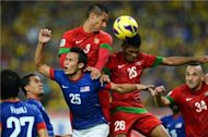 FIFA issues Indonesian deadline