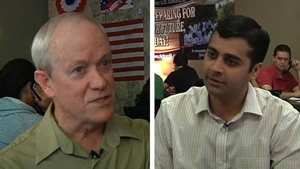 California's 9th District race heats up