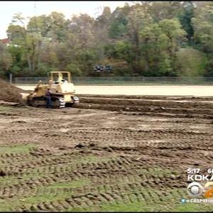 Parents Concerned About New Turf In Mt. Lebanon